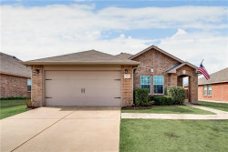 Photo of 307 Blue Sage Drive, Fate, TX 75087 (MLS # 14010876)