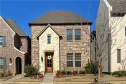 Photo of 215 Skystone Drive, Irving, TX 75038 (MLS # 14012083)