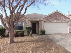 Photo of 1309 Periwinkle Drive, Wylie, TX 75098 (MLS # 14012577)