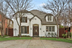 Photo of 6311 Vanderbilt Avenue, Dallas, TX 75214 (MLS # 14013619)