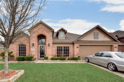 Photo of 4103 Eagle Drive, Mansfield, TX 76063 (MLS # 14014289)