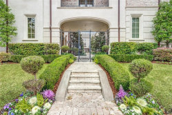 Photo of 4608 Abbott Avenue NW, Unit 116, Highland Park, TX 75205 (MLS # 14014414)