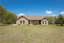 Photo of 490 Eagles Way, Springtown, TX 76082 (MLS # 14016670)