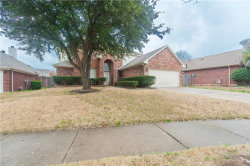 Photo of 620 Cottonwood Trail, Keller, TX 76248 (MLS # 14018285)
