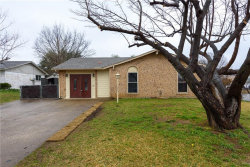 Photo of 1427 Woodford Court, Denton, TX 76209 (MLS # 14018539)