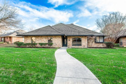 Photo of 705 Villawood Lane, Coppell, TX 75019 (MLS # 14018782)