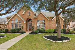 Photo of 311 Bramble Woods, Keller, TX 76248 (MLS # 14019059)
