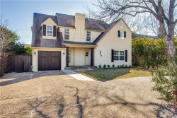 Photo of 3207 Mockingbird Lane, Highland Park, TX 75205 (MLS # 14019875)