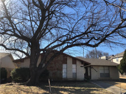Photo of 1536 Evergreen Drive, Lewisville, TX 75067 (MLS # 14020796)