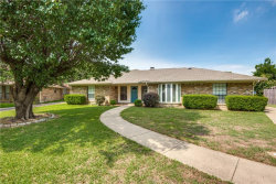 Photo of 3916 Greenhills Court W, Irving, TX 75038 (MLS # 14021412)