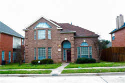 Photo of 837 High Meadow Court, Lewisville, TX 75077 (MLS # 14021568)