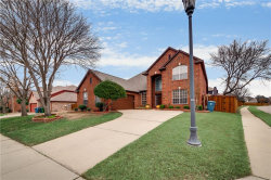 Photo of 2704 Princeton Drive, Flower Mound, TX 75022 (MLS # 14021593)