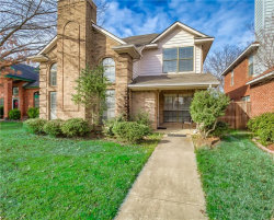 Photo of 432 Leisure Lane, Coppell, TX 75019 (MLS # 14021672)