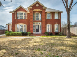 Photo of 205 Bayou Court, Coppell, TX 75019 (MLS # 14021764)
