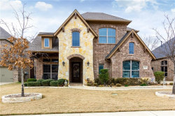 Photo of 2813 Spring Hollow Court, Highland Village, TX 75077 (MLS # 14021926)