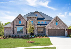 Photo of 101 Chisholm Trail, Highland Village, TX 75077 (MLS # 14022451)