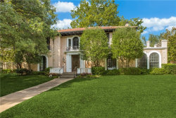 Photo of 4324 Versailles Avenue, Highland Park, TX 75205 (MLS # 14022576)