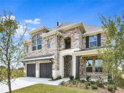 Photo of 2471 Celestial Drive, Prosper, TX 75078 (MLS # 14022659)
