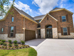 Photo of 2521 Bottlebrush Drive, Prosper, TX 75078 (MLS # 14022750)
