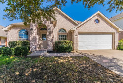 Photo of 5516 Summer Meadows Drive, Fort Worth, TX 76123 (MLS # 14022811)