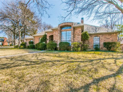 Photo of 401 Moran Drive, Highland Village, TX 75077 (MLS # 14022871)