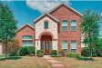 Photo of 1204 Muscogee Trail, Carrollton, TX 75010 (MLS # 14023151)
