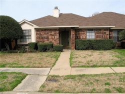 Photo of 518 Lee Drive, Coppell, TX 75019 (MLS # 14023232)