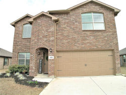 Photo of 405 Keenland Way, Ponder, TX 76259 (MLS # 14023755)