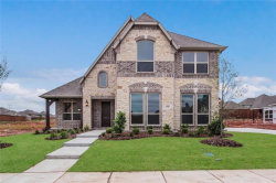 Photo of 1520 Bainbridge Ln Lane, Prosper, TX 75078 (MLS # 14023773)