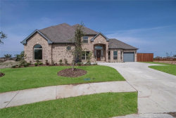 Photo of 1601 Ramsbury, Prosper, TX 75078 (MLS # 14023786)