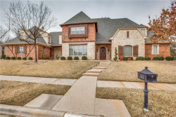 Photo of 2113 Castle View Road, Mansfield, TX 76063 (MLS # 14023997)