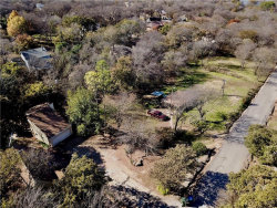 Photo of 9201 A Cherokee Trail, Flower Mound, TX 75022 (MLS # 14024156)