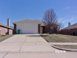 Photo of 3708 Northpointe Drive, Denton, TX 76207 (MLS # 14024185)