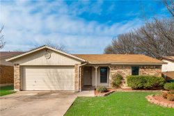 Photo of 6537 Meadowlark Lane E, Watauga, TX 76148 (MLS # 14024369)