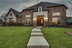 Photo of 7008 Monet, Colleyville, TX 76034 (MLS # 14024422)