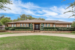 Photo of 3958 Summercrest Drive, Fort Worth, TX 76109 (MLS # 14024589)