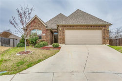 Photo of 5200 Cross Plains Court, Fort Worth, TX 76126 (MLS # 14024626)