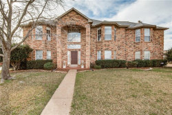 Photo of 1516 Sarah Brooks Drive, Keller, TX 76248 (MLS # 14024635)