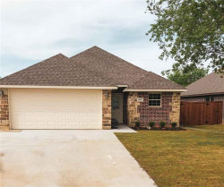 Photo of 504 Gould Street, Pilot Point, TX 76258 (MLS # 14024677)