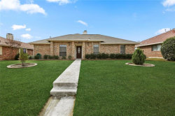Photo of 1724 Brighton Drive, Carrollton, TX 75007 (MLS # 14025298)
