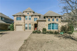 Photo of 4207 Eagle Drive, Mansfield, TX 76063 (MLS # 14025304)