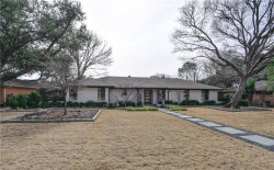 Photo of 6956 Lavendale, Dallas, TX 75230 (MLS # 14025340)