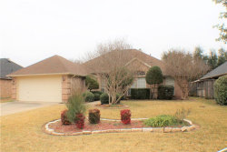 Photo of 1524 Brittany Lane, Mansfield, TX 76063 (MLS # 14025452)