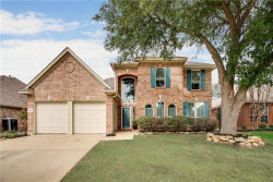 Photo of 5405 Glen Canyon Road, Fort Worth, TX 76137 (MLS # 14025564)