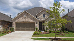 Photo of 1625 Winsome Way, Celina, TX 75009 (MLS # 14025906)