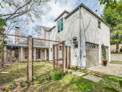 Photo of 9805 County Cork Drive, Dallas, TX 75218 (MLS # 14025948)