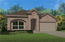 Photo of 9365 FLYING EAGLE Lane, Fort Worth, TX 76131 (MLS # 14026152)