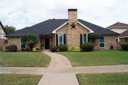 Photo of 1515 Creekside Drive, Richardson, TX 75081 (MLS # 14026163)