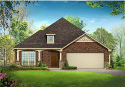 Photo of 605 Alexander Drive, Euless, TX 76040 (MLS # 14026170)