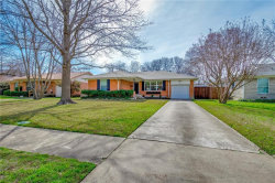 Photo of 609 Lockwood Drive, Richardson, TX 75080 (MLS # 14026341)